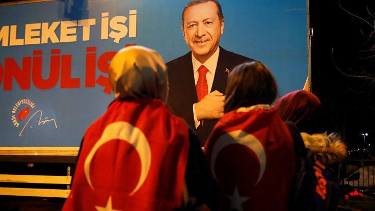 AK Parti üye sayısı 2 ayda 56 bin 260 düştü