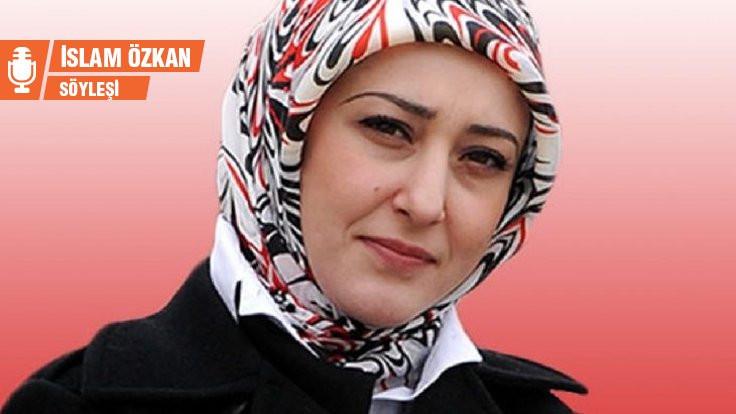 'Türkiye'de gazetecilik tetikçiliğe dönüştü'