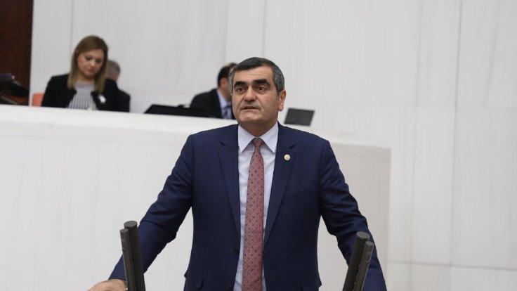 Balı-MİT ilişkisi iddiası Meclis'e taşındı