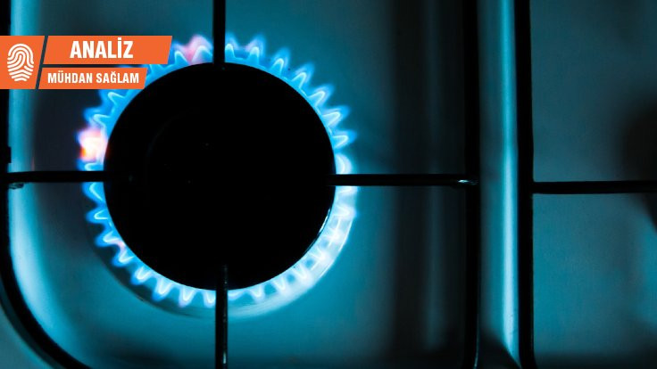 Doğal gaz zammının sorumlusu kim?