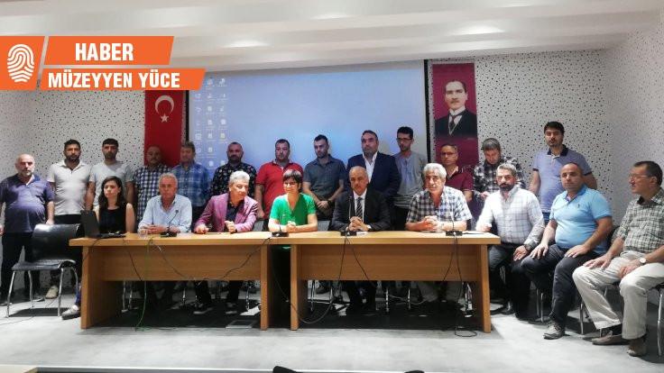 Mansur Yavaş'a esnaftan 'Ulus' daveti