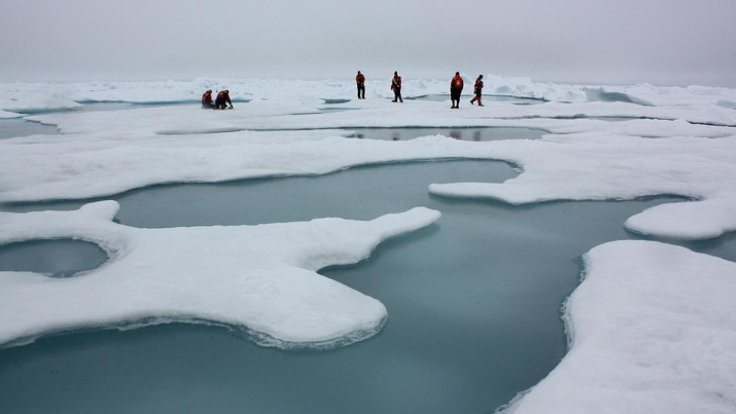 Antarktika kazılıyor: Bir milyon yıl önce ne oldu?