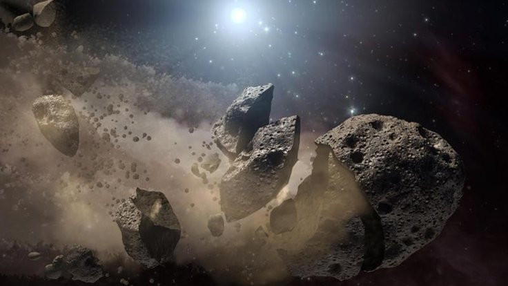 NASA ve ESA asteroit avında!