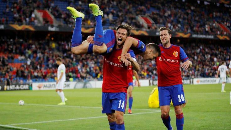 Avrupa Ligi'nde 12 karşılaşma sona erdi