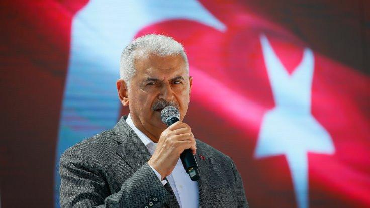 'Yıldırım, Erdoğan'ın yardımcısı olabilir'