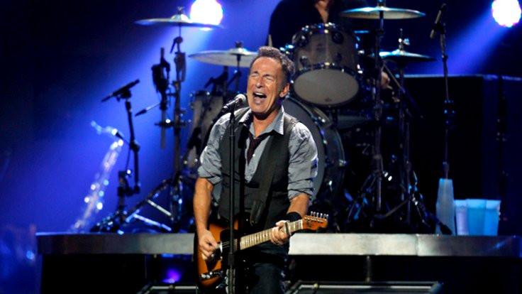 Bruce Springsteen: Çağımızın Aristoteles'i