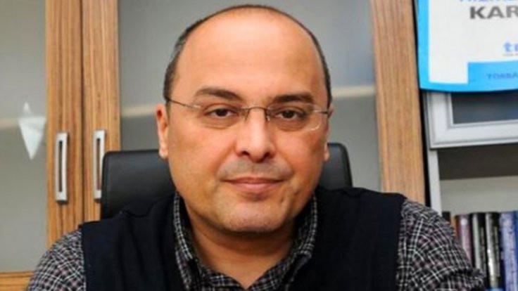 Bülent Şık'a 1 yıl 3 ay hapis cezası