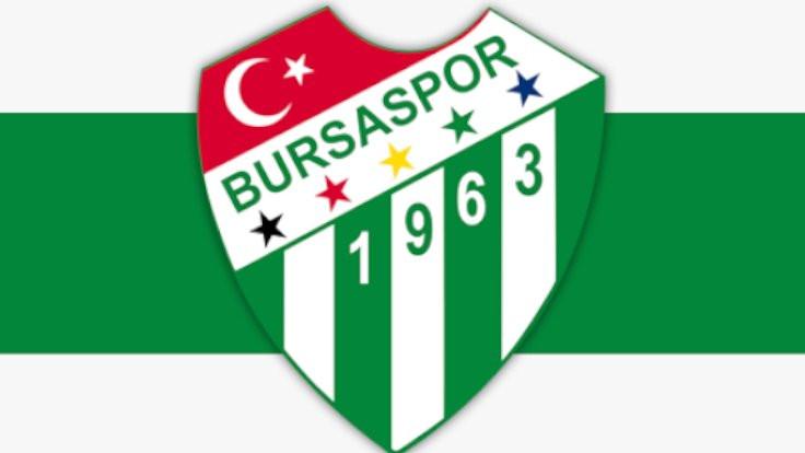 Şahin ve Hurmacı Bursaspor'da