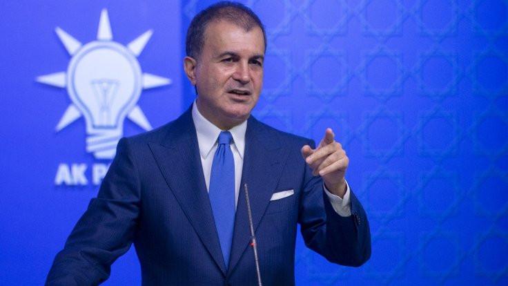 AK Parti'den Kılıçdaroğlu'na 'sabotaj' suçlaması