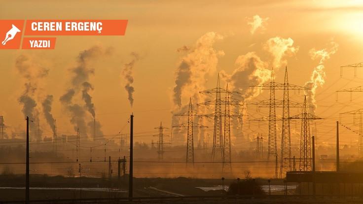 Çin ne zaman çevreci oldu?