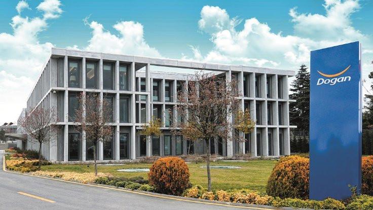 Doğan Holding banka kuruyor