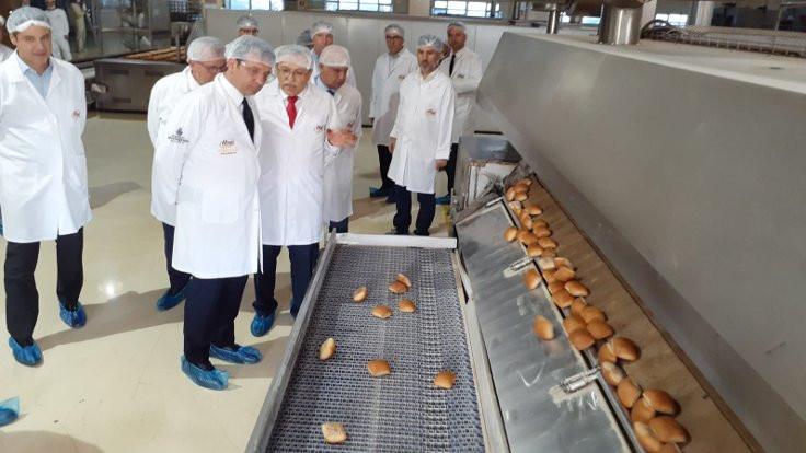 İmamoğlu, Halk Ekmek'i inceledi