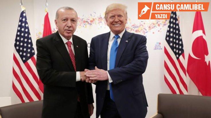 Trump'ın Türkiye limbosu