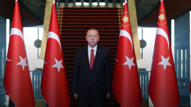 Cumhurbaşkanlığı Sarayı günde 4.5 milyon lira harcıyor