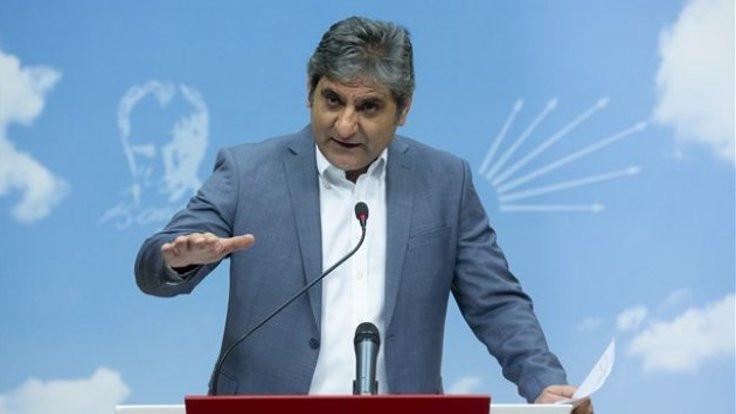 CHP'den Millet İttifakı'na anayasa çağrısı