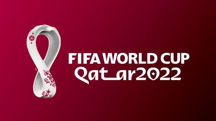 2022 FIFA Dünya Kupası'nın logosu tanıtıldı