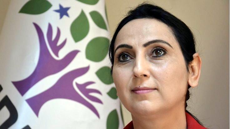 Yüksekdağ'ın avukatları: Komplo süreci başlatıldı