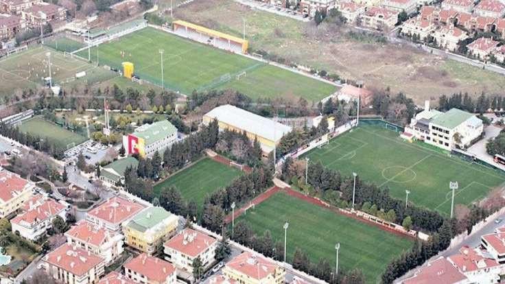 Emlak Konut, Galatasaray projesini iptal etti