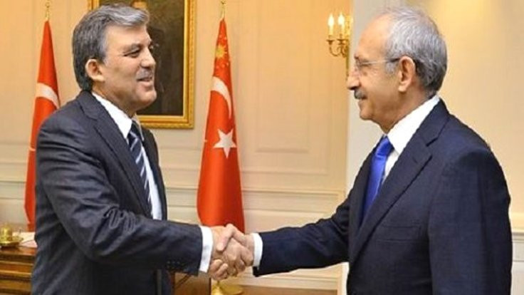 Selvi: Kılıçdaroğlu Gül'e 2023 için söz verdi