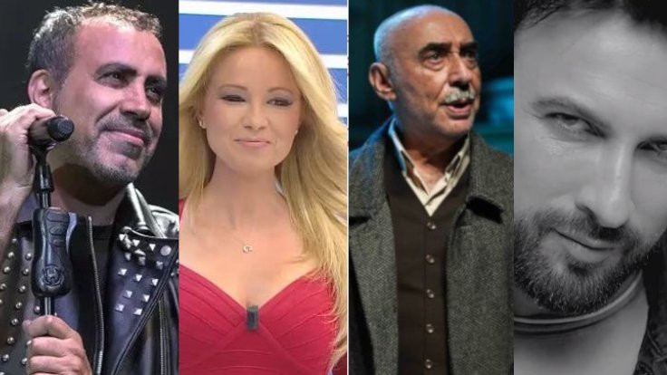 Türkiye'nin en güvenilir ünlüsü: Haluk Levent
