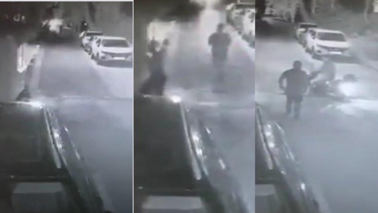 Kick boksçu gözaltına alındı