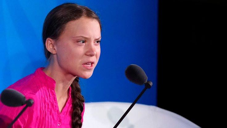 Greta Türkiye'yi BM'ye şikayet etti