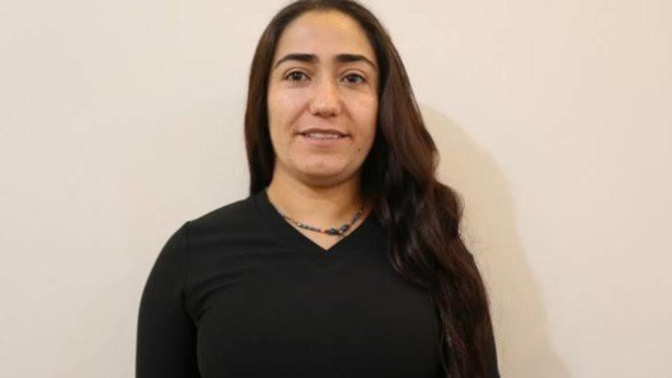 HDP'li Yadişen Karabulak tutuklandı