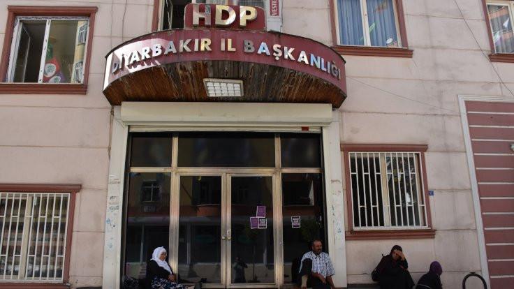HDP il ve ilçe yöneticilerine soruşturma başlatıldı