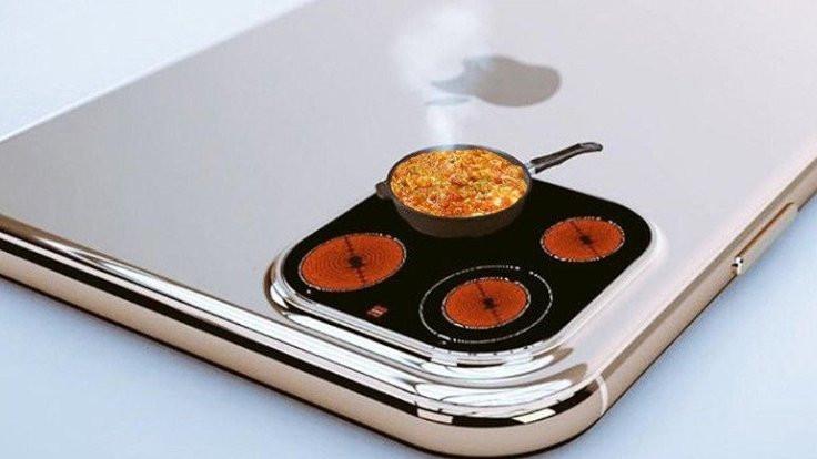 iPhone11 montajları!