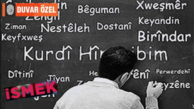 İSMEK'te Kürtçe: Kürtler ne diyor?