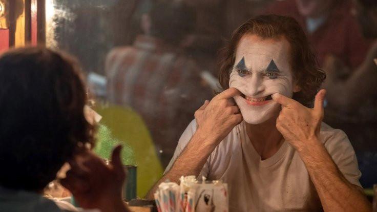 Yeni Joker zirveye oturdu - Sayfa 1