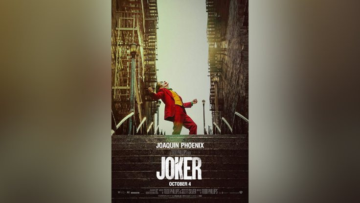 En popüler film: Joker - Sayfa 2