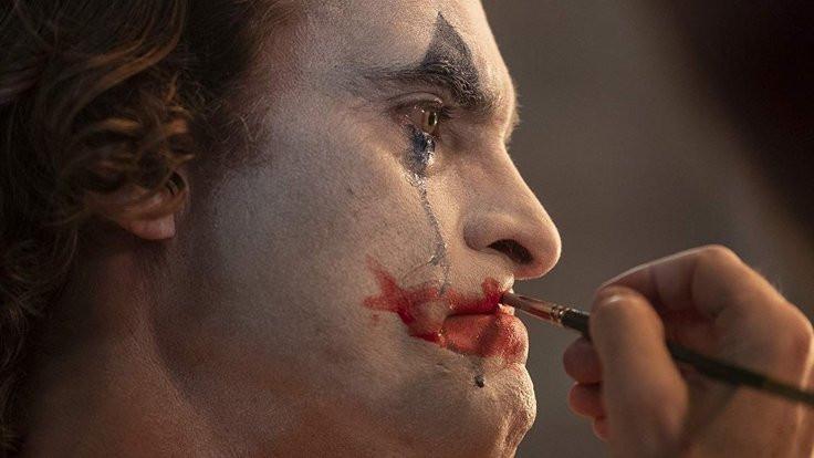 Joker vizyondan önce IMDb'nin zirvesinde!
