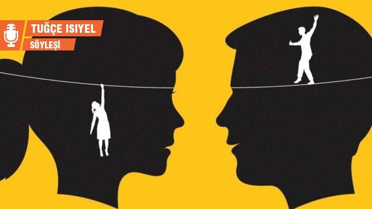 Kadın cinayetlerinde 'tek tık' rehaveti yaşanıyor