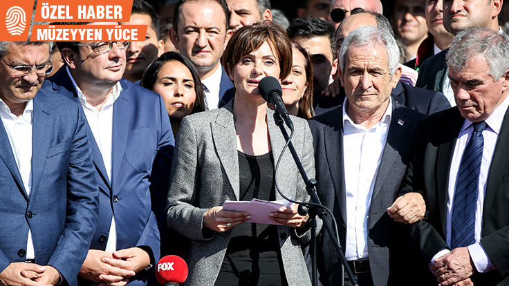 Kaftancıoğlu'na ceza reform umudunu zedeledi