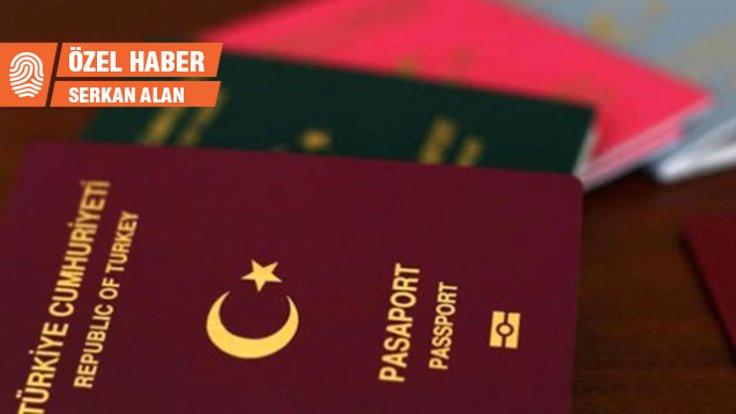 Yargı reformunda pasaport adımı: Bu da anayasaya aykırı!