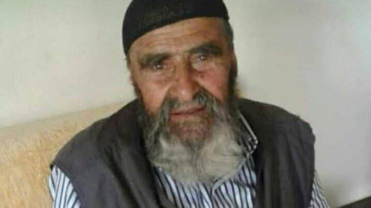 Cezaevine girdikten 45 gün sonra öldü