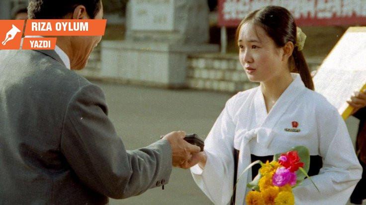 Kapalı ülkenin görsel hazinesi: Kuzey Kore'de sinema