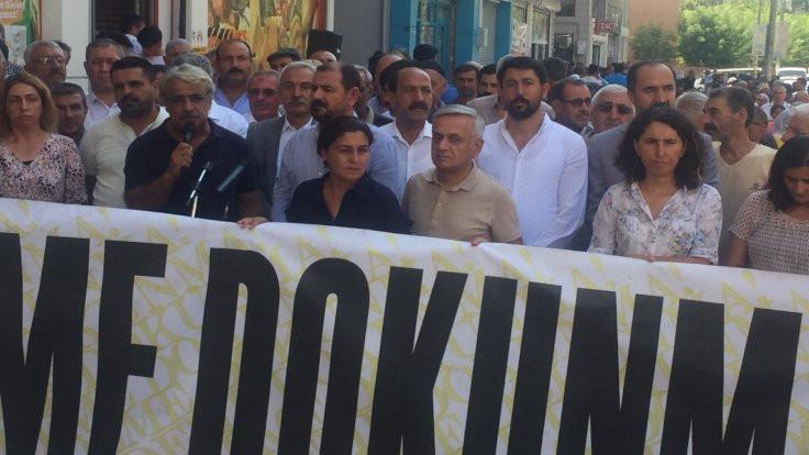 Mithat Sancar: Evlat hasreti barışla biter