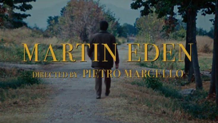 Martin Eden'dan fragman