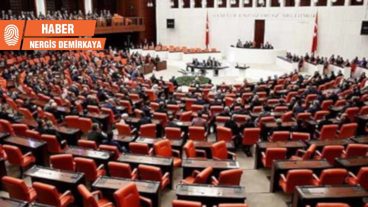 Meclis açılıyor, ana gündem yargı olacak