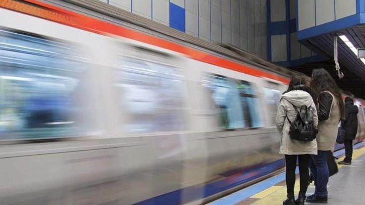 Yeni metro için ÇED süreci bekleniyor