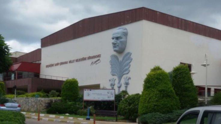 Narlıdere Huzurevi'nde 60 kişi zehirlendi