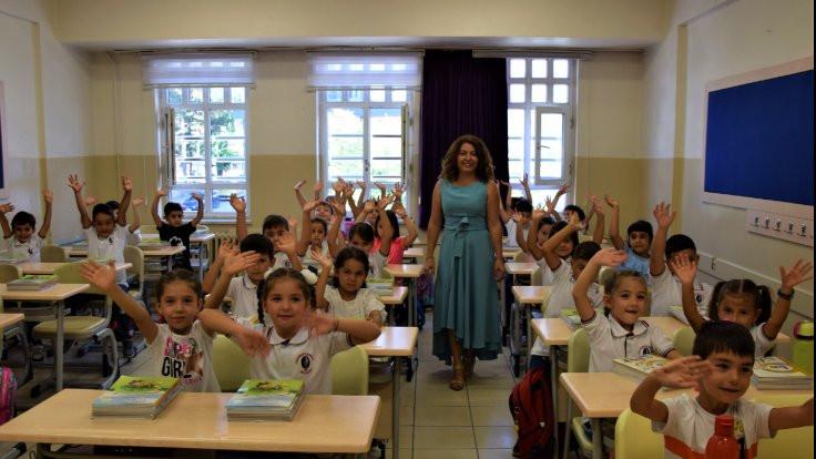 Okullar yeni döneme bugün başlıyor