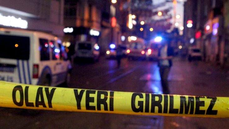 Beyoğlu'nda ceset bulundu