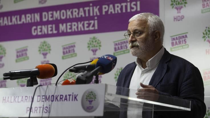 HDP: Tüm annelerin çığlığını duyuyoruz