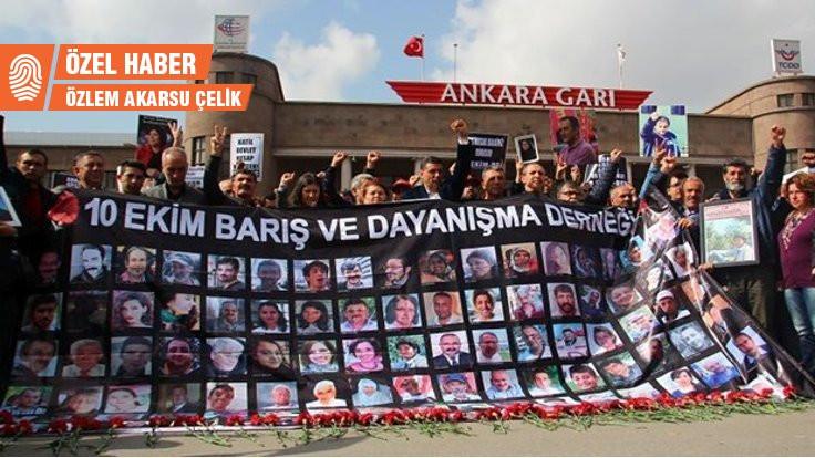 Bakanlık, 10 Ekim mağdurlarından para istiyor
