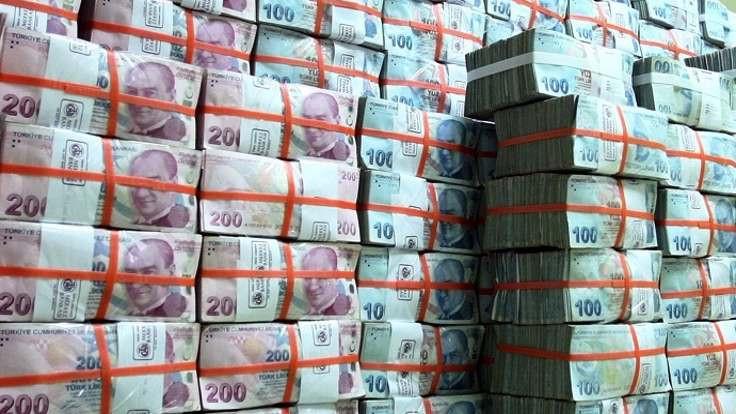Bankalar 8 ayda 33 milyar lira kâr etti