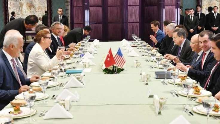 ABD Ticaret Bakanı Türkiye'de 5 gün ne yaptı?