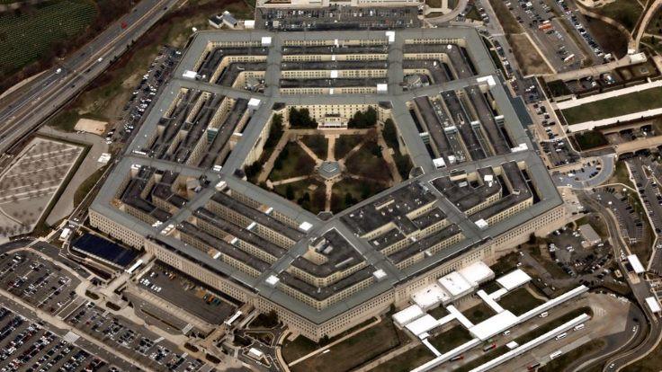 Pentagon: Suriye kuvvetleri koşullara bağlı